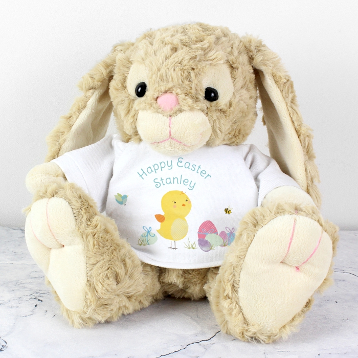 Personalised easter t shirt bunny love my gifts 4 negle Choice Image