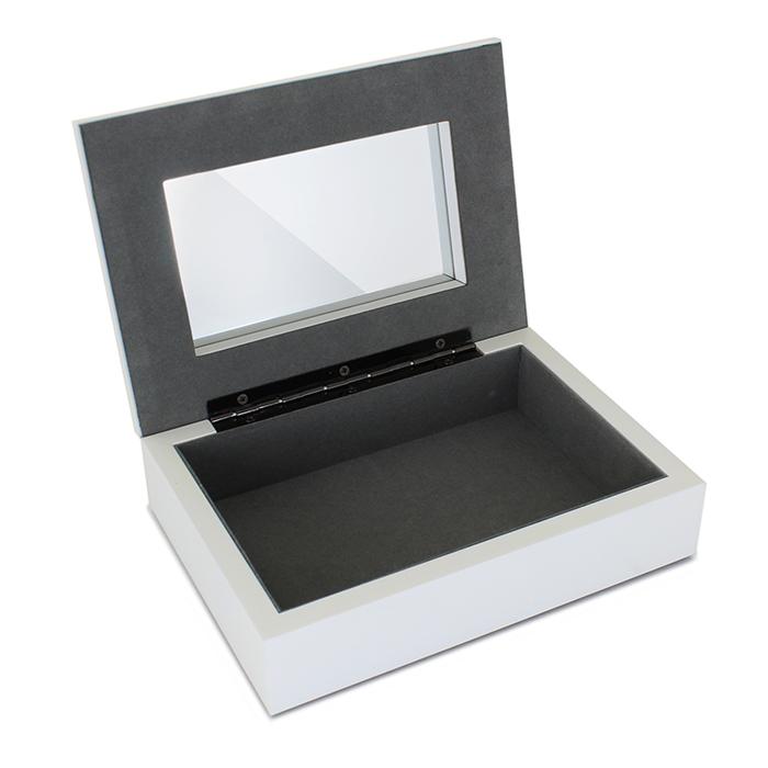 Personalised Unicorn Jewellery Box Love My Gifts