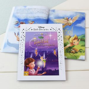 Personalised Disney Little Favourites Disney Fairies