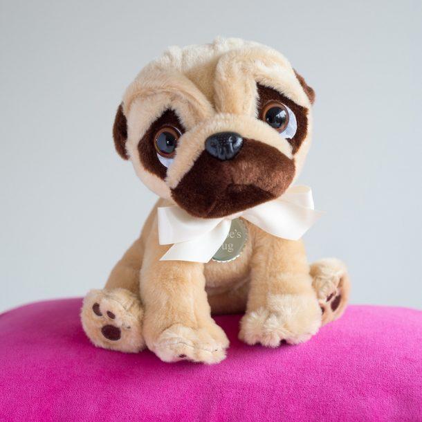 Personalised Pugsley The Pug