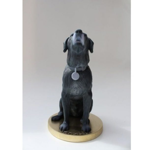 Personalised 3D Pet Sculpture