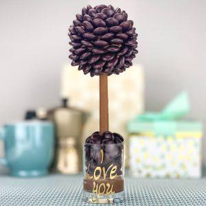 Personalised Minstrel Sweet Trees