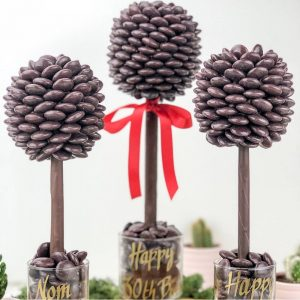 Personalised Minstrel Sweet Trees