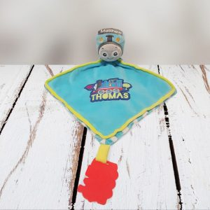 Personalised My First Thomas Comforter