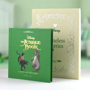 Personalised Disney Jungle Book