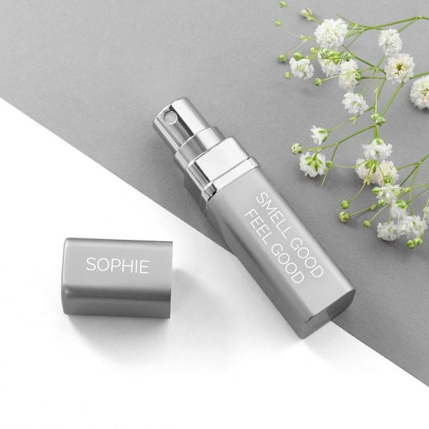 Personalised Perfume Atomiser