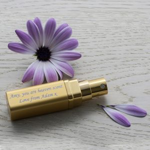 Personalised Perfume Atomiser
