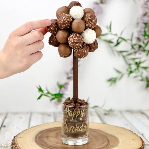 Personalised Mixed Truffle Sweet Trees