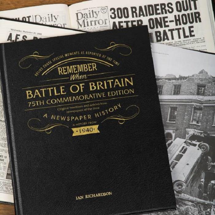 Historical Newspaper Books