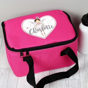 Personalised Fairy Princess Lunch Bag