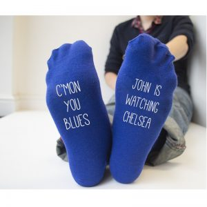 Personalised Football Socks For Your Team