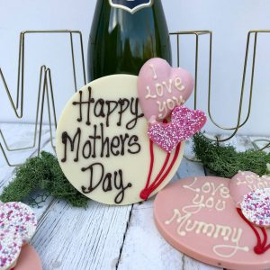 Personalised Mother's Day Letterbox Thought