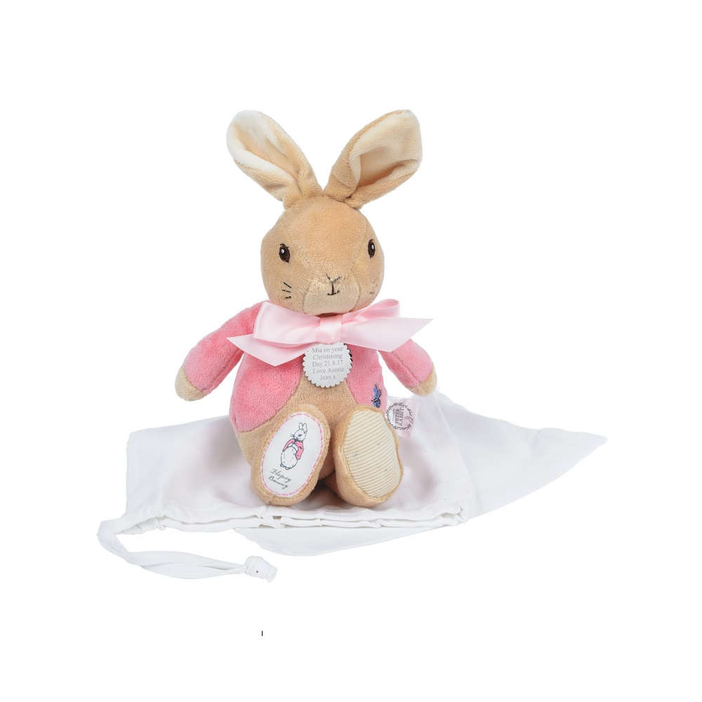 Personalised my first peter rabbit love my gifts 3 negle Images