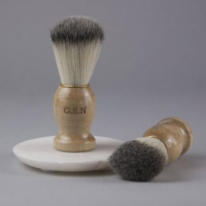 Personalised Shaving Brush