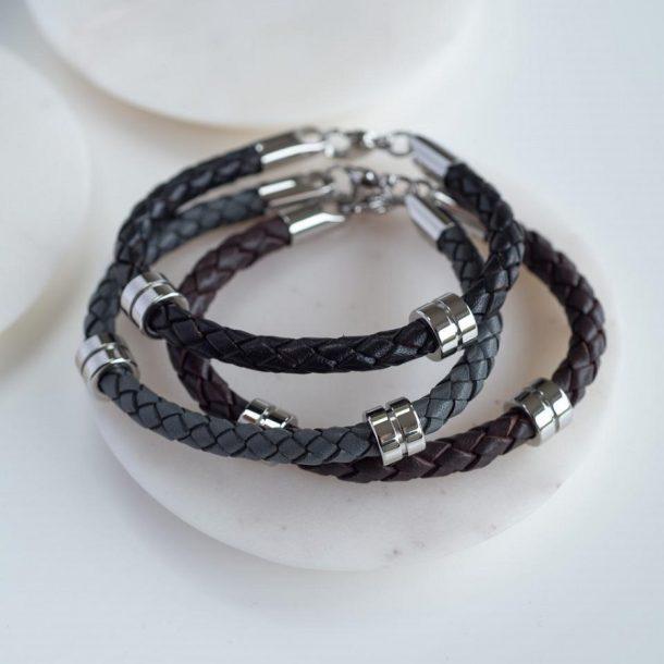 Moon & Back Wristband