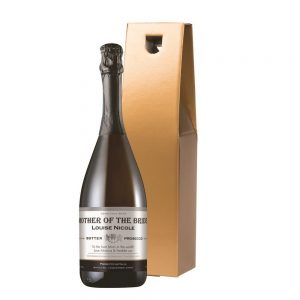 Personalised Wedding Prosecco & Gift Box