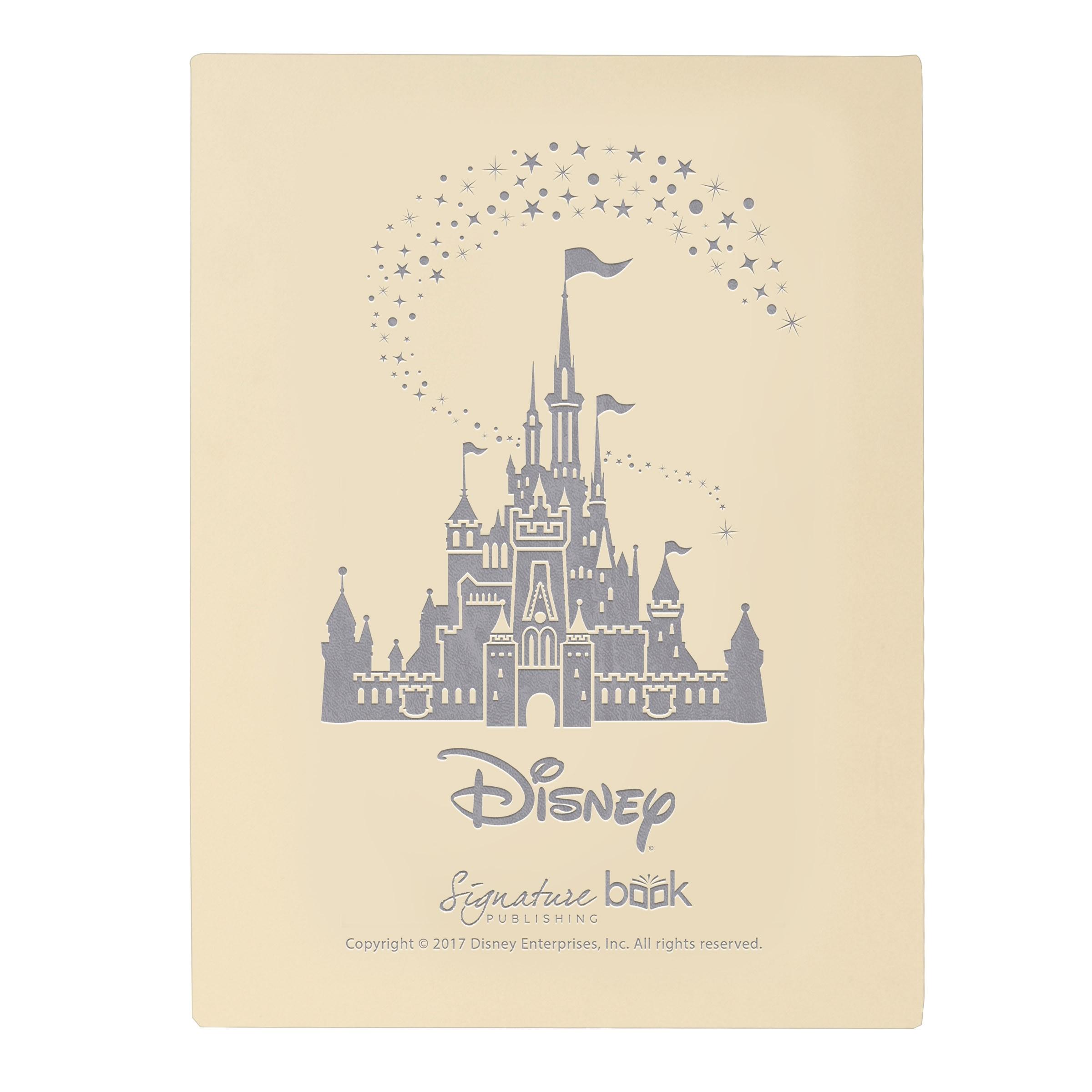 Personalized Disney Moana Storybook