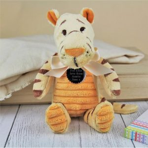 Personalised Disney Classic Tigger