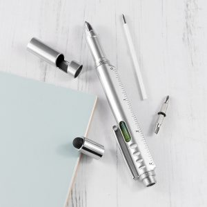 Personalised 8-in-1 Multitool Pen