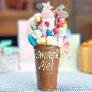 Personalised Pick 'n' Mix Smash Cup