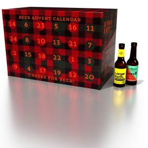 The Beer Advent Calendar