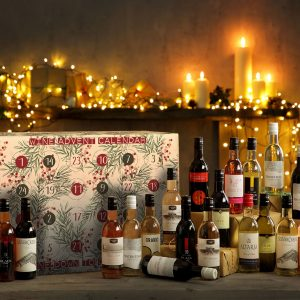 The Wine Advent Calendar 2019