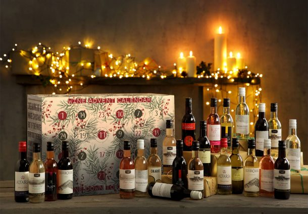 The Wine Advent Calendar 2019