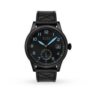 Men's Hugo Boss Black Legacy Watch