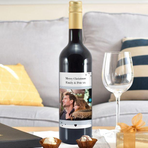 Photo Upload Mulled Wine
