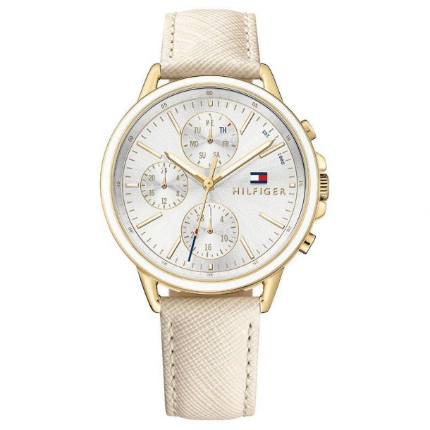 Tommy Hilfiger Carly Ladies Watch