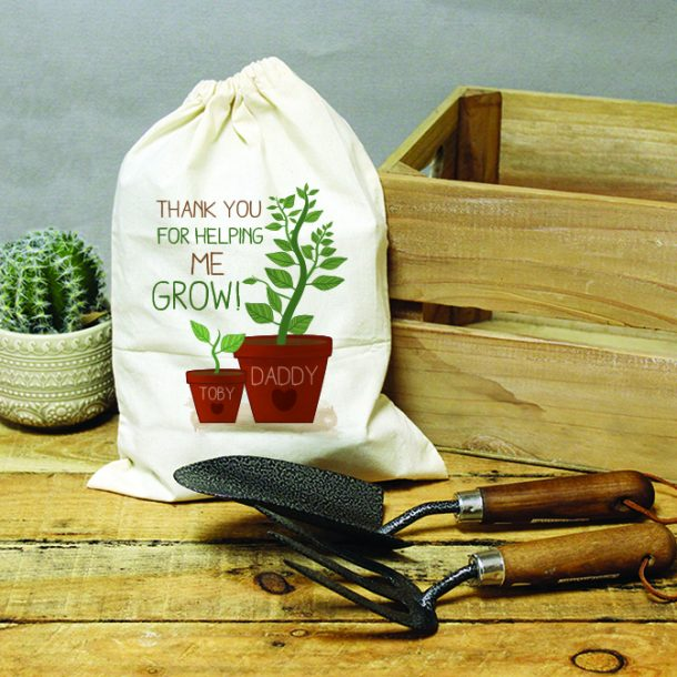 Helping Me To Grow Garden Tool Set