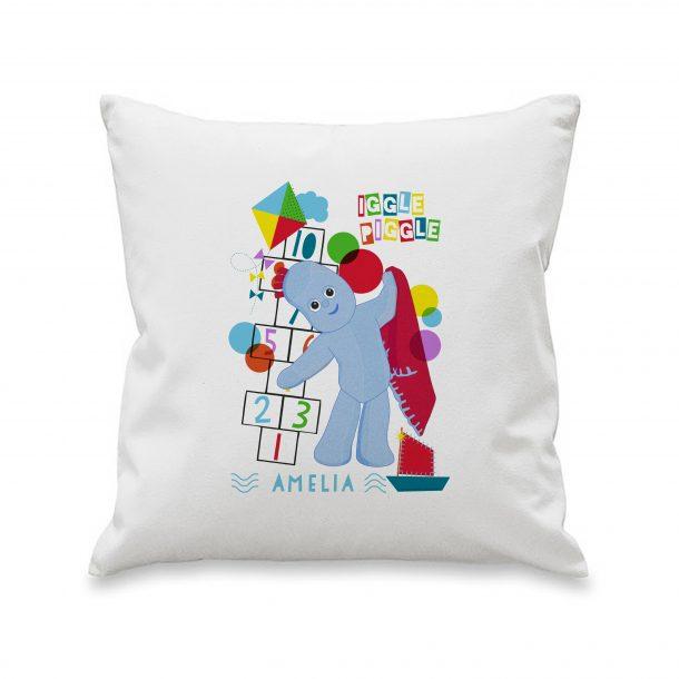 Igglepiggle Hopscotch Cushion