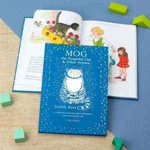 Personalised Mog Collection Standard Book
