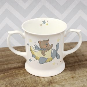 Personalised Little Bear Loving Cup