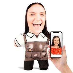 Baker Mini Me Personalised Doll