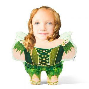 Fairy Mini Me Personalised Doll