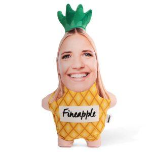 Fineapple Mini Me Personalised Doll