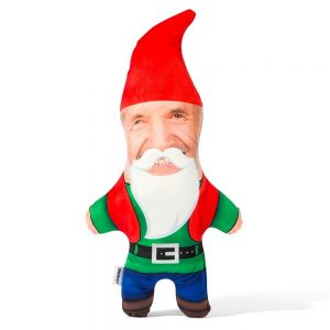 Gnome Mini Me Personalised Doll