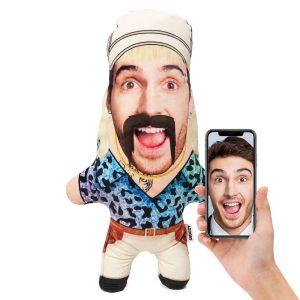 Joe Exotic Mini Me Personalised Doll