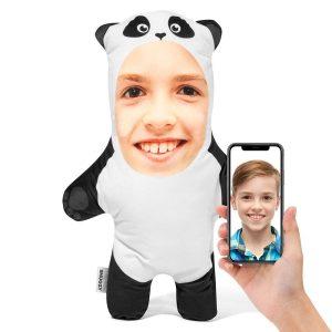 Panda Mini Me Personalised Doll