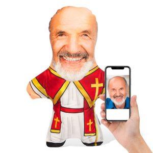 Pope Mini Me Personalised Doll