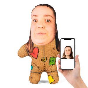 Voodoo Mini Me Personalised Doll