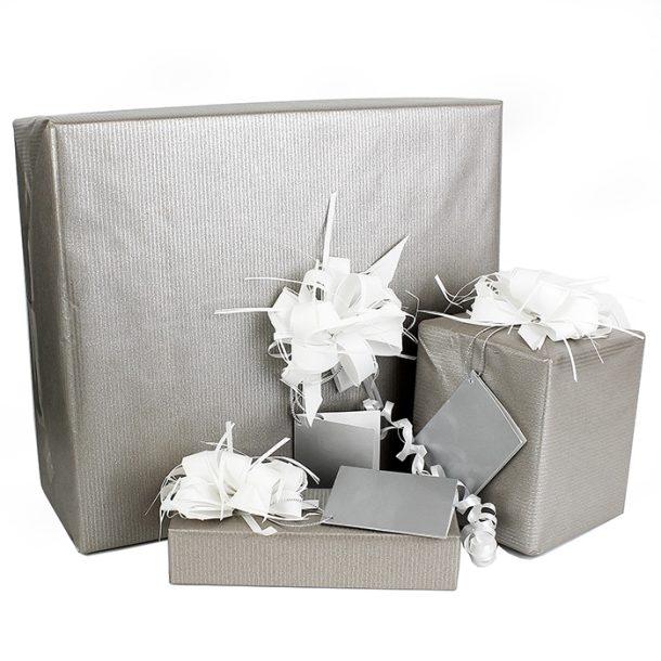 Personalised Baileys Miniature Gift Set