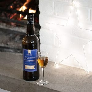 Personalised Classic Sherry