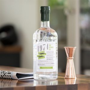 Personalised A Year To Remember Gin