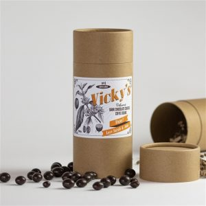 Personalised Chocolate Coffee Beans