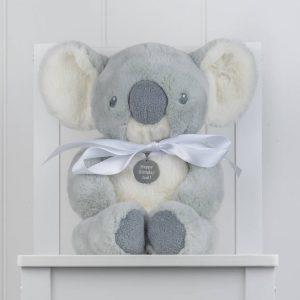 Korky The Personalised Koala