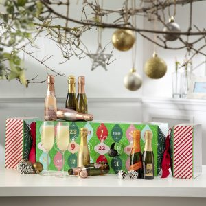 Fizz Advent Calendar Cracker