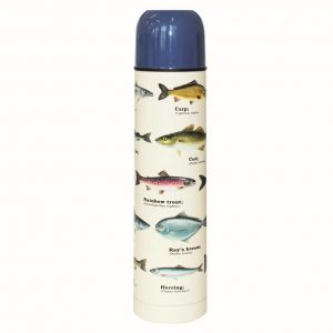 Fisherman's Thermos Flask