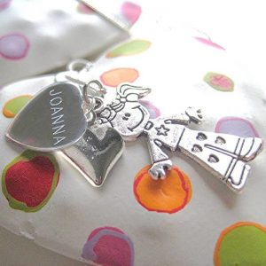 Personalised My Girl Necklace